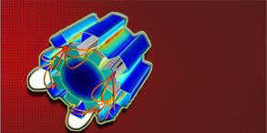 随着航空航天、汽车、能源等领域的快速发展,电机研发与设计问题越来越受到重视。实践证明,好的电机设计能大大提高电机的性能,从而提高工作效率并降低成本。而电机的研发与设计并不是一个简单的过程,它将涉及许多复杂的物理问题,例如结构、电磁、散热与冷却、噪声等,传统的实验已经无法满足需求,借助更