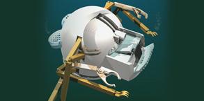 史前18世纪人类已经开始了对海洋的探索。70年代以来,水下机器人发展迅速,为人类更好的认识海洋提供了捷径。在水中兵器试验、海洋工程、水下考古、水库及水电站、海事保险、水下防护救助等领域都能看到机器人的身影。水下机器人可完成水下目标识别、录像、水下沉物打捞、海底电缆检测、水下障碍爆破等诸多任务。