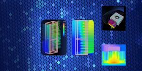 影响电子元器件和设备的性能、可靠性、寿命最大的因素就是工作温度。因此电子设备结构和机械设计最主要的工作就是热设计,而目前计算流体力学技术的发展使得使用计算机进行热设计分析成为最主流的手段。