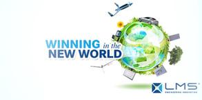 """多年来,LMS凭借技术上的不断创新,使其解决方案持续引领全球CAT、CAE技术的发展。时至今日,LMS解决方案已广泛应用于系统动力学、声音品质、舒适性、耐久性、安全性、能量管理、燃油经济性和排放、流体系统、机电系统仿真等关键性能的开发和研究。 距离""""2014 LMS中国用户大会""""只有一个月的时间了,今天小编就先带大家热热身。"""